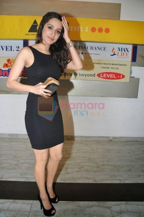 Success party of Aditya, Shraddha's Aashiqui 2