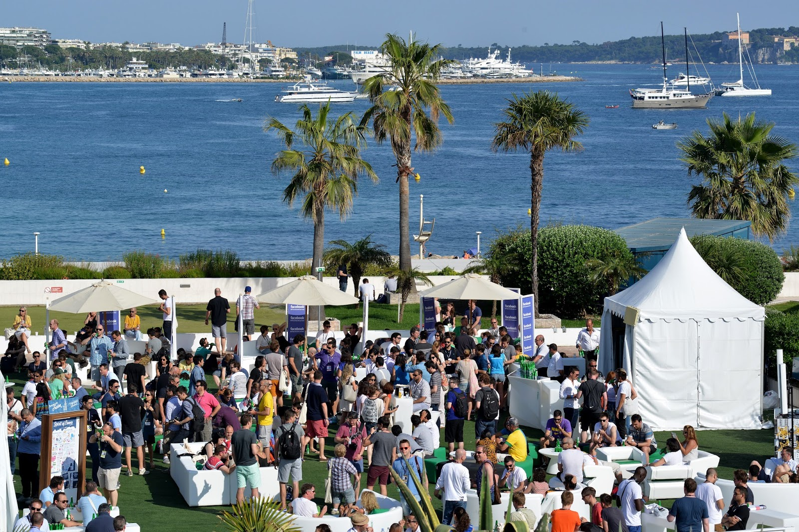 icemagazine: Cannes Lions Announces Changes to Awards
