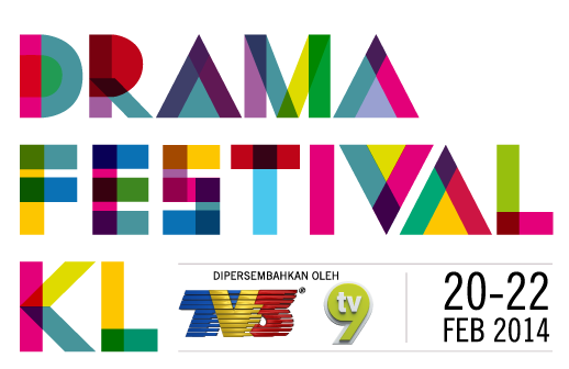 JANJI ADAM di DRAMA FESTIVAL KL 2014