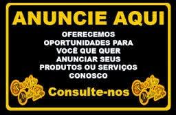 ANUNCIE AQUI NO BLOG DO FG.