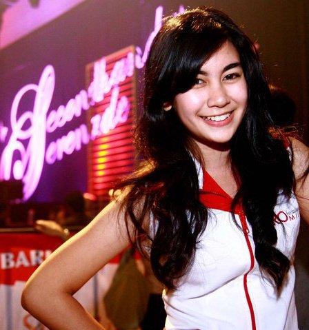 fans page anisa chibi official foto anisa chibi cherry belle terbaru