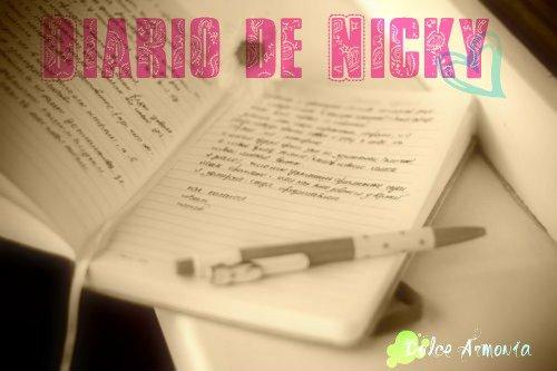 Diario de Nicky