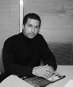 Rubén Martín