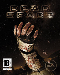 Dead Space Cover Box Art