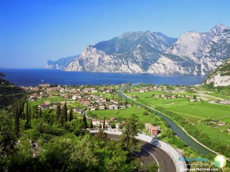 احلى مدن ايطاليا