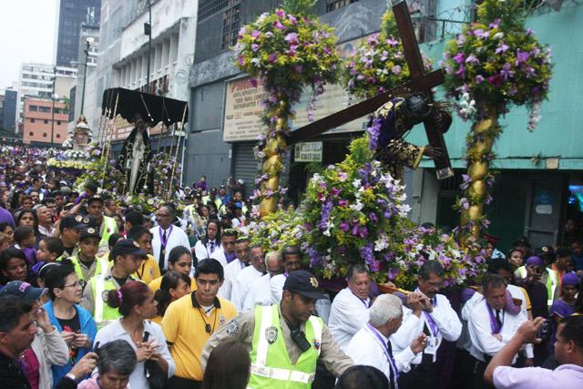 Resultado de imagen para El Nazareno de San Pablo