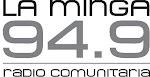 94.9 FM La Minga