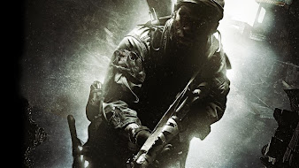 #7 Call of Duty Wallpaper