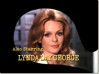 lynda day george now