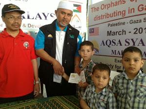Misi-misi Aqsa2Gaza4 dan seterusnya
