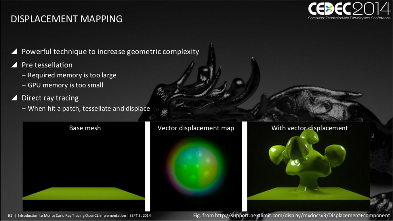 Ray traceys blog brand new gpu path tracing research from nvidia this video shows off the new technique rendering in near realtime on the gpu magicingreecefo Choice Image