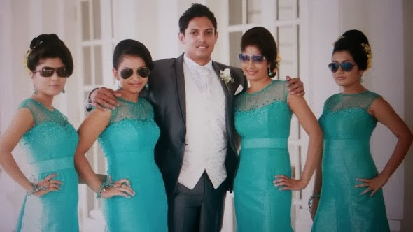 Our Lanka: Nehara - Menaka Wedding Photos Nehara Peiris And Menaka Rajapaksha Wedding