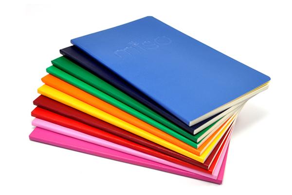 Agende colorate