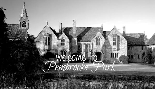 [Coin bibliothèque] Le secret de Pembrooke Park, mon premier coup de coeur de 2016