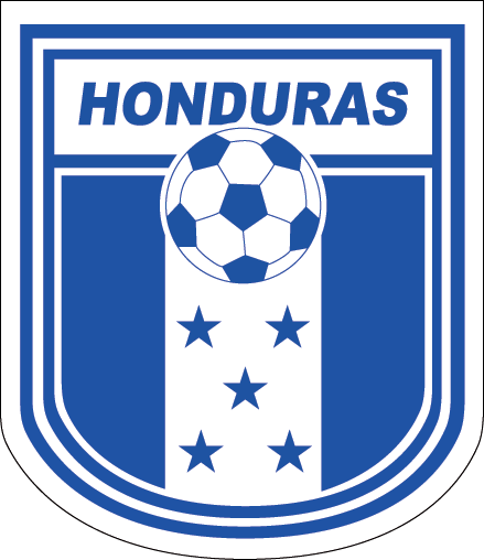 Eleven: The National Central American Team Logos Best