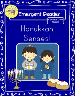https://www.teacherspayteachers.com/Product/Hanukkah-Emergent-Reader-1311899