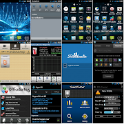 Custom ROM HYBRID 5.0 for Galaxy Y