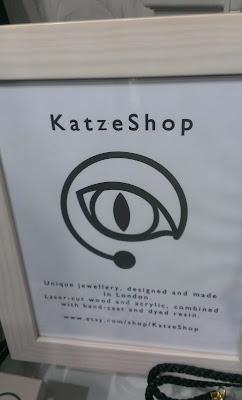 Katzeshop poster Porta Brighton