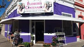 FLORERÍA CENTENARIO