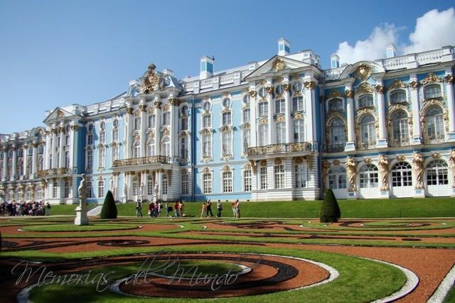 Que ver en San Petersburgo en 3 o 4 dias