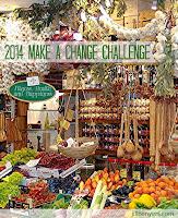 2014 Make a Change Challenge