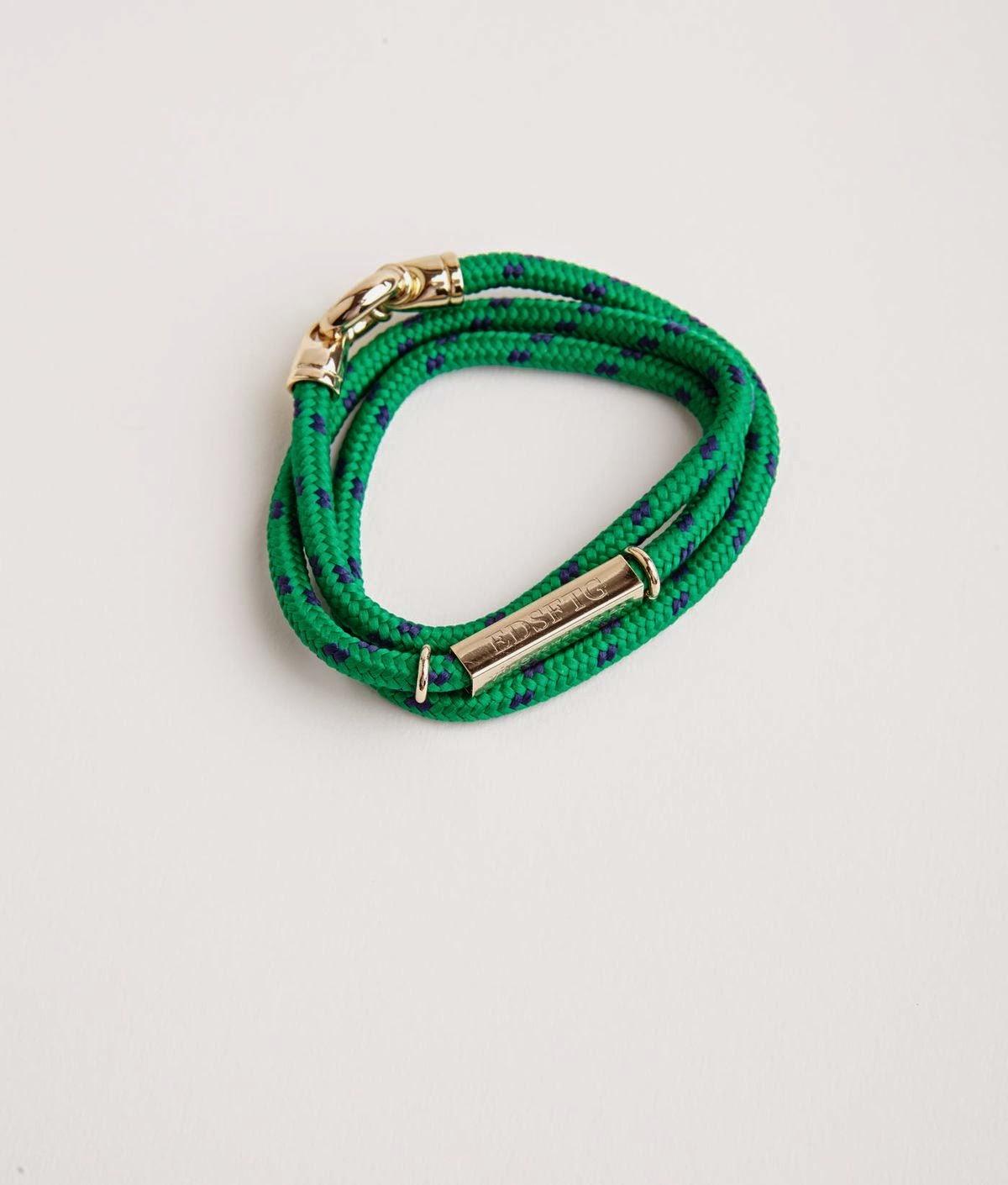Vineyard Vines: Triple Rope Bracelet