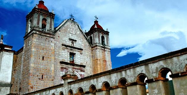 Capulálpam de Mendez - Oaxaca
