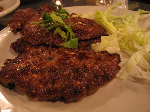 ChapliKababs - chapli kabab