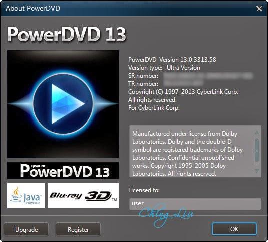 cyberlink powerdirector 13 activation key