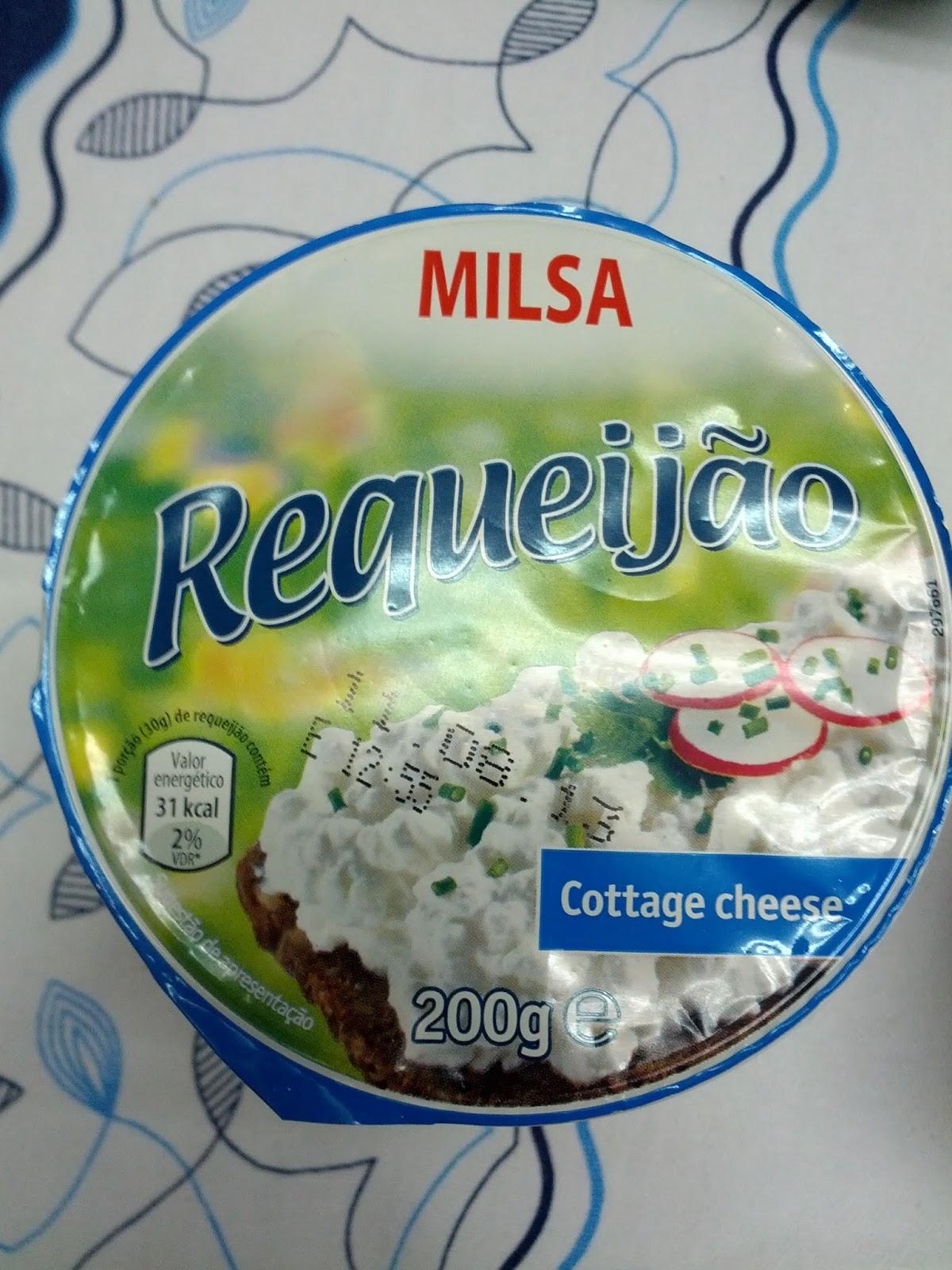 Di 225 Rio Da Minha Dieta Cottage Cheese