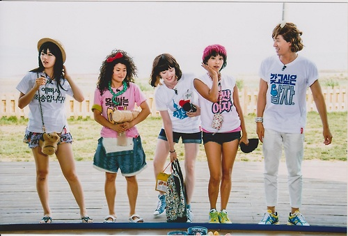 [Photo] Suzy and Friends Invincible Youth 2