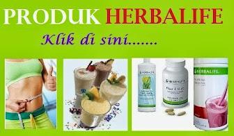 INFORMASI PRODUK DIET HERBALIFE