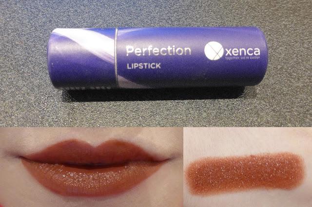 Xenca's Perfection Lipstick