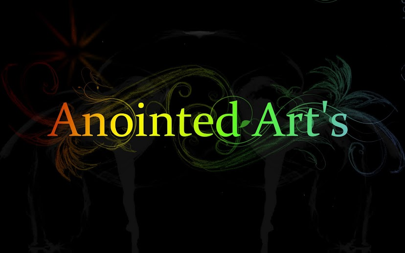 Anointed Art's