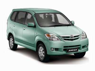 Cabin Air Filter - Filter AC Toyota Avanza, Xenia, Rush, Terios