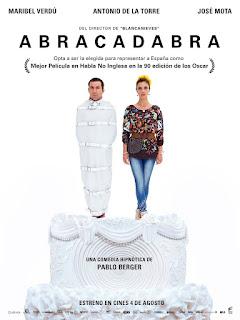 Abracadabra Legendado Online