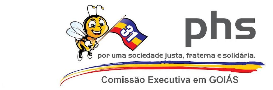 PHS  - GOIÁS