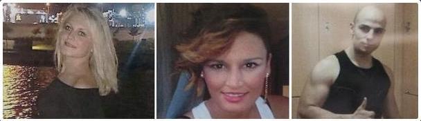 detenido asesino de las jóvenes de cuenca