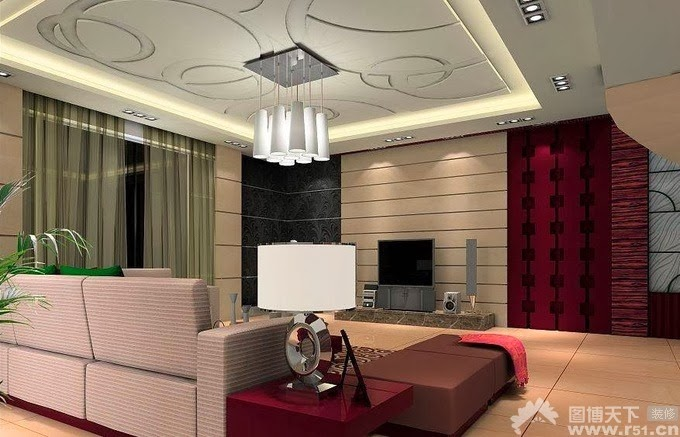 Fall Ceiling Designs For Living Room Design Ideas, Fall Ceiling Designs  Catalog Part 91