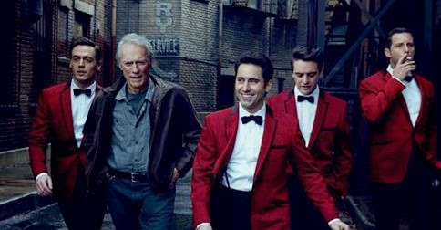 JERSEY BOYS - (2014) Clint Eastwood 2