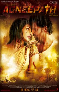 Agneepath (2012) BluRay 720p 700MB