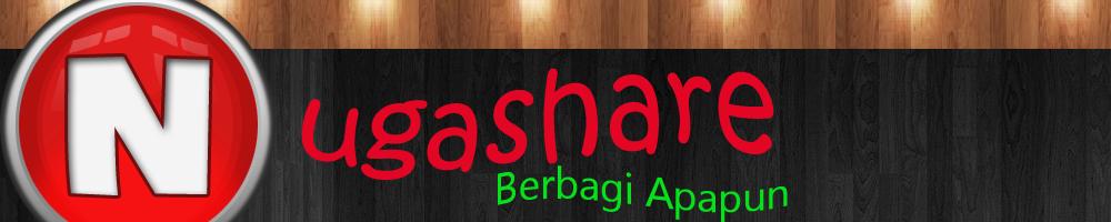 Nugashare - Blog