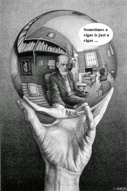 """""""Những ham thích đầu tiên"""" và Libido trong phân tâm học Freud"""
