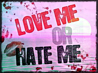 """Love Me OR Hate Me"" Shayari In Hindi For BF/GF"