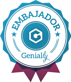 Embajadora Genially