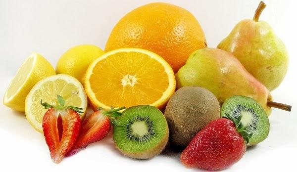"""""""Dieta modelek"""" - owocne trzy dni"""