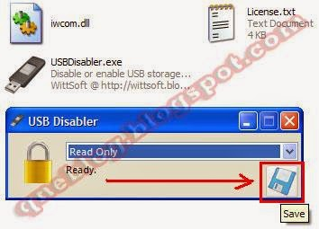 Secure Your Computer From Viruses Coming From USB Device
