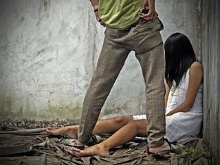 KOTA BHARU - Seorang remaja berusia 15 tahun hidup dalam keadaan ...