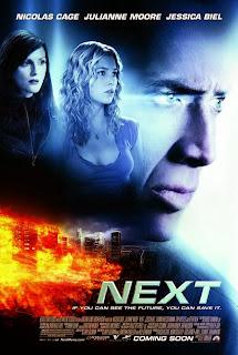 Watch Next (2007) movie free online