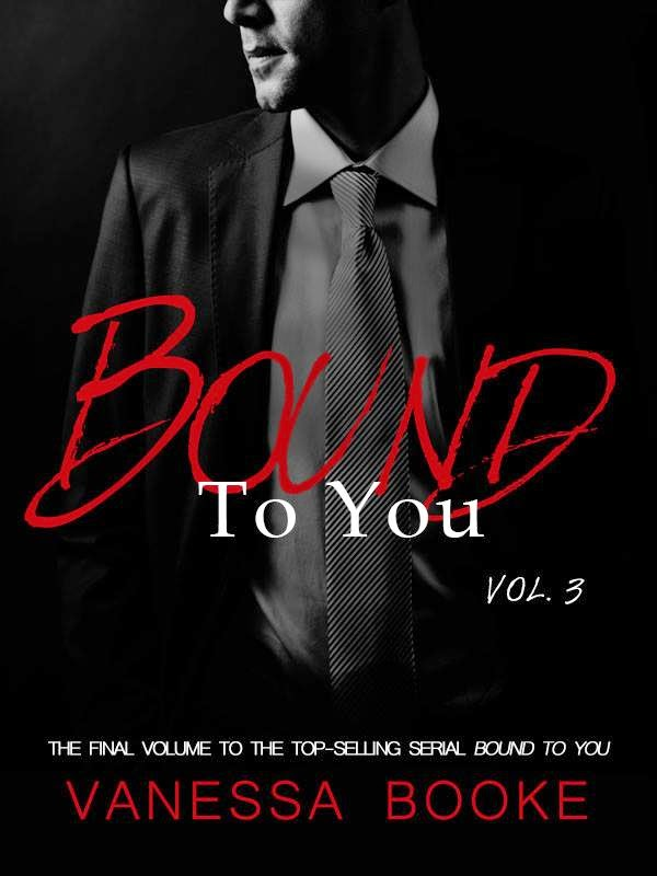 Bound To You by Vanessa Booke Release Blitz